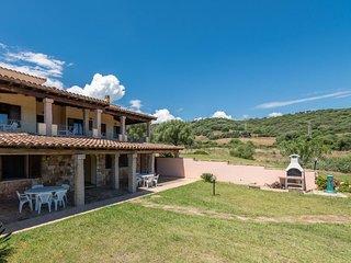 2 bedroom Villa in Iscra e Voes, Sardinia, Italy : ref 5686471