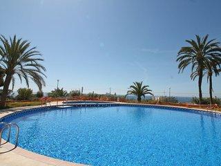 2 bedroom Apartment in Ciudad Deportiva Benidorm, Valencia, Spain : ref 5621541
