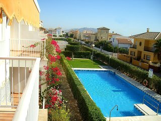 2 bedroom Apartment in Los Amarguillos, Andalusia, Spain - 5515301