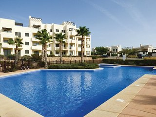 2 bedroom Apartment in Corvera, Murcia, Spain : ref 5545852