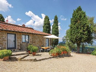 2 bedroom Villa in San Cerbone, Tuscany, Italy - 5540252