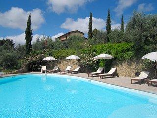 1 bedroom Apartment in Buon Riposo, Tuscany, Italy : ref 5572509
