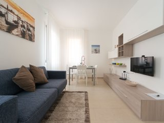 1st Floor Apartment in Cannaregio