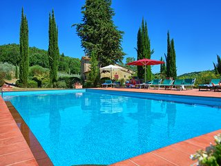 1 bedroom Apartment in Fornacette, Tuscany, Italy : ref 5241648