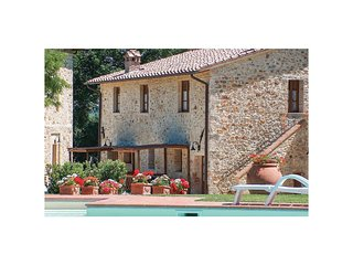 1 bedroom Apartment in Capannino della Suvera, Tuscany, Italy : ref 5540425