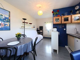 1 bedroom Apartment in Cabourg, Normandy, France - 5513453