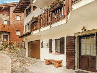 1 bedroom Apartment in Piano d'Arta, Friuli Venezia Giulia, Italy : ref 5550958