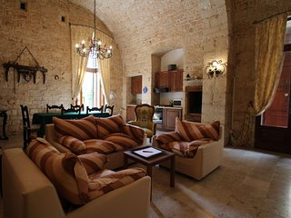 2 bedroom Apartment in Castellana Grotte, Apulia, Italy : ref 5555968