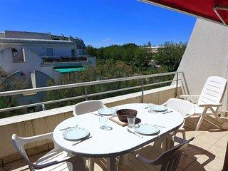 2 bedroom Apartment in La Grande-Motte, Occitanie, France - 5335028