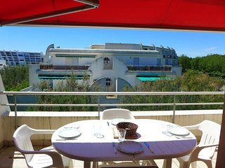 2 bedroom Apartment in La Grande-Motte, Occitanie, France - 5335028