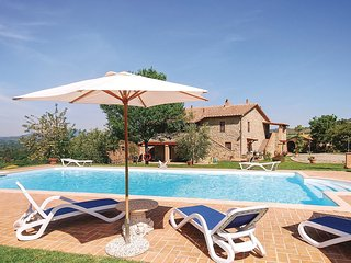 2 bedroom Apartment in Monte Cucco, Tuscany, Italy - 5540268