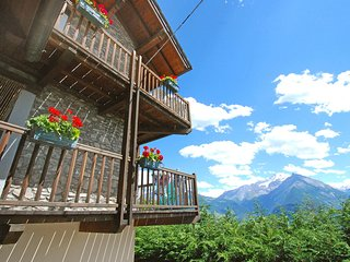 1 bedroom Apartment in Petit Sarriod, Aosta Valley, Italy : ref 5516202