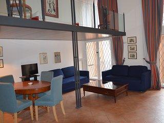 Trinita dei Monti Charming Apartment