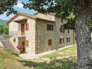 2 bedroom Apartment in teverina, Tuscany, Italy - 5540149