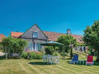 1 bedroom Villa in Douriez, Hauts-de-France, France : ref 5534349