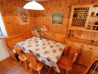 2 bedroom Apartment in Touraz, Aosta Valley, Italy - 5516208