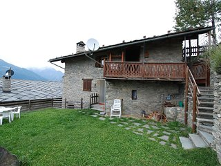 2 bedroom Apartment in Ville Sur Sarre, Aosta Valley, Italy : ref 5516208