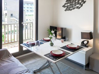 1 bedroom Apartment in Cabourg, Normandy, France - 5608695