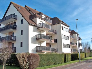 1 bedroom Apartment in Cabourg, Normandy, France - 5513484