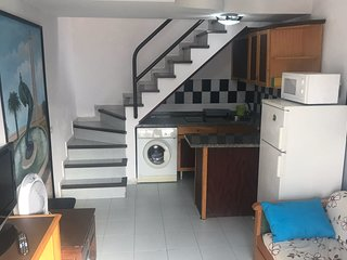 Melenara Double bed apartment