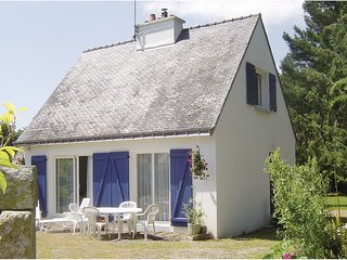 3 bedroom Villa in Lanmeur, Brittany, France : ref 5565490