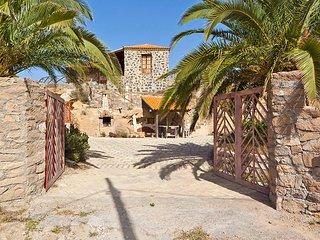 1 bedroom Villa in La Degollada, Canary Islands, Spain : ref 5514497