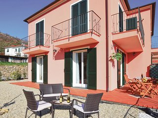 1 bedroom Villa in Diano Evigno, Liguria, Italy : ref 5543993