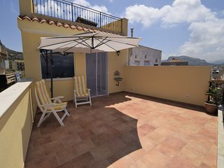 2 bedroom Apartment in Bagheria, Sicily, Italy - 5574356