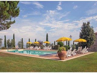 1 bedroom Apartment in Sant'Eustachio, Tuscany, Italy : ref 5540430