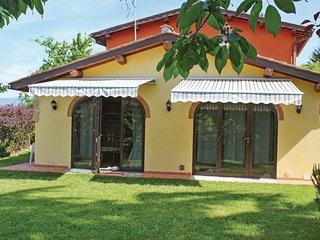 2 bedroom Villa in Vespignano, Tuscany, Italy - 5536573
