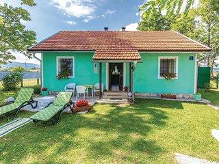 2 bedroom Villa in Janja Gora, Karlovačka Županija, Croatia : ref 5520918