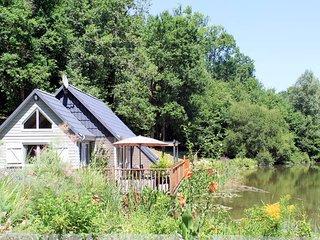 2 bedroom Villa in Sos, Nouvelle-Aquitaine, France : ref 5684036