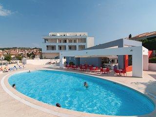 1 bedroom Apartment in Postira, Croatia - 5561789