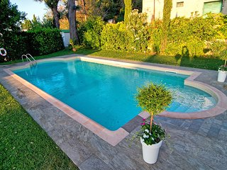 1 bedroom Apartment in Soiana, Tuscany, Italy : ref 5431971