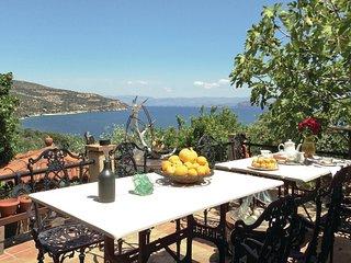2 bedroom Villa in Ksiropigado, Peloponnese, Greece : ref 5571379