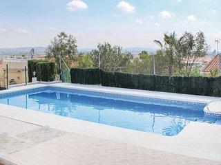 2 bedroom Villa in Oasis (La Marina), Region of Valencia, Spain - 5643824