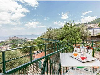 2 bedroom Apartment in Lettere, Campania, Italy : ref 5541176