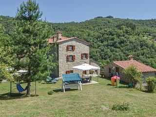 3 bedroom Villa in Castelnuovo Berardenga, Tuscany, Italy : ref 5540141