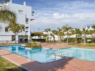 2 bedroom Apartment in El Romero, Murcia, Spain : ref 5643810