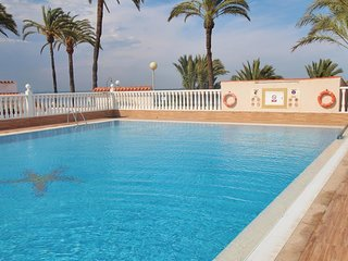 2 bedroom Villa in Los Urrutias, Murcia, Spain : ref 5643802