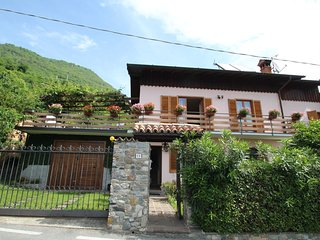 2 bedroom Apartment in Piazzo, Lombardy, Italy : ref 5553077
