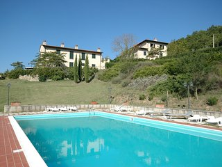 2 bedroom Apartment in Dicomano, Tuscany, Italy : ref 5241418