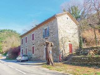 2 bedroom Villa in Ribes, Auvergne-Rhone-Alpes, France : ref 5565764