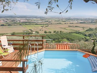 1 bedroom Villa in Castel di Nocco, Tuscany, Italy : ref 5540408