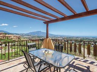 2 bedroom Apartment in Bel-Air, Andalusia, Spain : ref 5546963