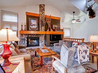 Meadows Townhome  A5