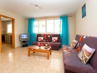 3 bedroom Apartment in Calpe, Region of Valencia, Spain - 5625096