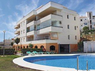 2 bedroom Apartment in Riviera del Sol, Andalusia, Spain : ref 5540897