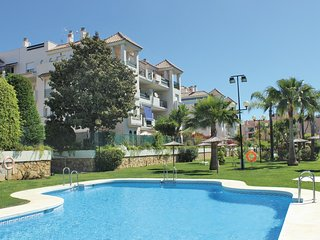 1 bedroom Apartment in Playa Duque Marbella, Andalusia, Spain : ref 5639395