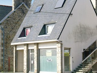 1 bedroom Apartment in Lezardrieux, Brittany, France : ref 5521966